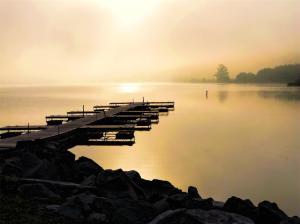 Lake of Gold